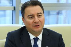 Babacan: 'Bu Açık Bir Darbe Teşebbüsüdür'