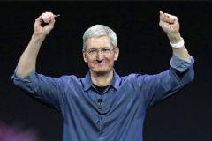 Tim Cook'tan iPhone Açıklaması