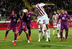 Türkiye Kupası'nın İlk Finalisti Galatasaray Oldu