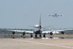 Antalya'nın 3. Havalimanı İçin Yer Belirlendi