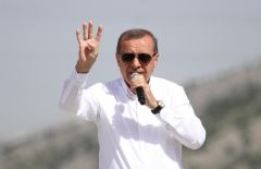 Erdoğan: Yarın Diyanetle İlgili Bir Müjde Duyabilirsiniz