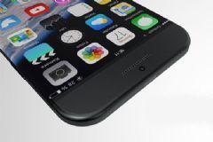 iPhone 7 Edge'in Konsept Görüntüleri