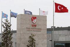 PFDK'dan 4 Süper Lig  Takımına Ceza