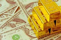 Altın, Dolar ve Euro Fiyatları 22 Mayıs Cuma