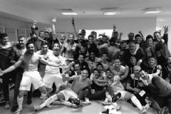 Fenerbahçe Stadı'nda Işıklar Yine Söndü