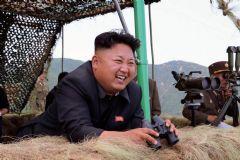 Kim Jong-un Emrine Uymayan Üst Düzey Subayları İnfaz Ettirdi