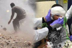 İsrail Çocukları Vurmaya Devam Ediyor
