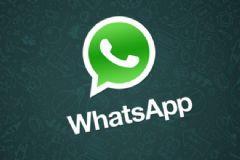 Whatsapp'a Reklam Uygulaması Geliyor