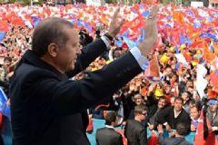 Erdoğan: 'Muhtar Olamadım Ama Cumhurbaşkanı Oldum'