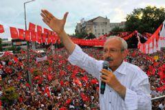 Kılıçdaroğlu'nun Mazot İddiasına Belge İspatı