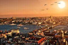 Dünyanın En Çok Gelişen Şehri İstanbul Oldu