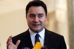 Ali Babacan Konuşuyor...CANLI İZLE