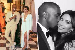 Kardashian'dan Olay Fotoğraf