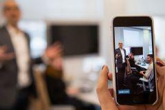 Periscope Artık Android Cihazlarda