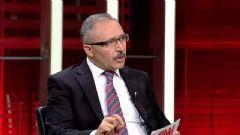 Abdülkadir Selvi Ak Parti Ve HDP'nin Oy Oranını Açıkladı