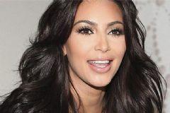 Kim Kardashian Ölümden Döndü