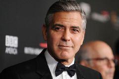 George Clooney Hayranlarından Özür Diledi