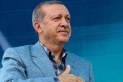 Cumhurbaşkanı Tayyip Erdoğan Aksaray'da Konuştu