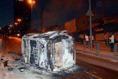 Gezi Parkı Eylemleri 2 Yaşında