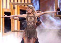 Amerikan Müzik Ödülleri Sahiplerini Buldu