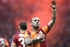 Wesley Sneijder 'Çocuğum Burada Büyüyecek'