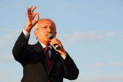 İzmirliler Kılıçdaroğlu'nu Hayal Kırıklığına Uğrattı