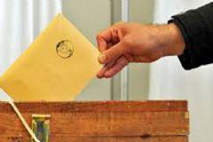 Yurt Dışında Oy Verme İşlemi Bugün Sona Erdi