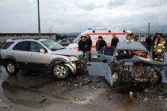 Adana'da Korkunç Kaza: 5 Ölü, 3 Yaralı