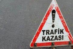 Tatvan'da İşçi Minübüsü Çarpıştı: 10 Yaralı