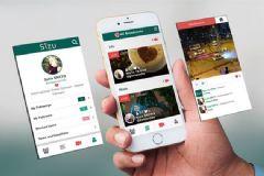 Türk Girişimcilerden Periscope'a Global Rakip Sizu Uygulaması