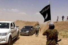 IŞİD Türkiye Sınırlarına Yaklaşıyor