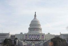 ABD Senatosunda Özgürlük Yasası Kabul Edildi
