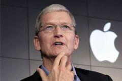 Apple'dan Mahremiyet Eleştirisi