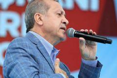 Cumhurbaşkanı Erdoğan Doğan Medya'ya Seslendi