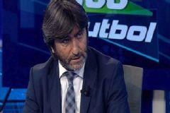 Rıdvan Dilmen Galatasaray'ın Transfer Dosyasını İnceledi