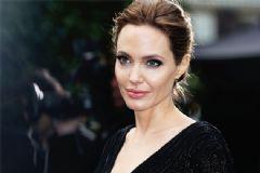 Angelina Jolie 40. Yaşını Kutladı