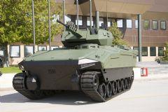 Geleceğin Zırhlı Araç Konsepti: KAPLAN-20