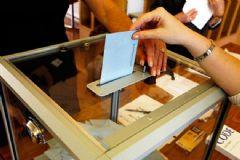 Genel Seçim Antalya Sonuçları