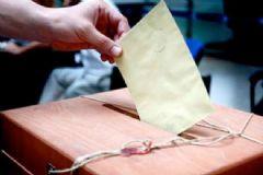 Genel Seçim Eskişehir Sonuçları