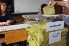 ATO'da Oy Kavgası