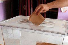 Genel Seçim Tunceli Sonuçları
