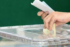 Adıyaman Genel Seçim Sonuçları