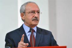 Kılıçdaroğlu: 'Yüzde 26 Alamazsam İstifa Ederim'