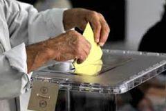 Genel Seçim Erzurum Sonuçları
