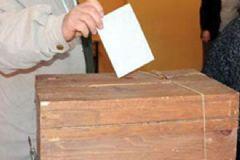 Genel Seçim Ağrı Sonuçları
