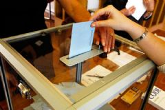 Gümüşhane Genel Seçim Sonuçları