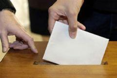 Yurt Dışı Oy Oranları Belirlendi