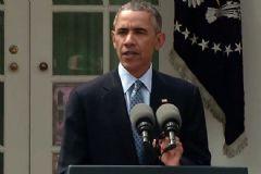 Obama'dan Türkiye'yi İlgilendiren Açıklama