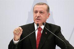 Erdoğan'ın Konuşacağı Tarih Belli Oldu