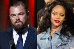 Rihanna'nın Hamile Olduğu İddia Edildi